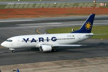 737 300 varig