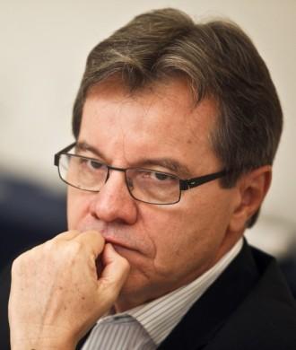 Pena Neto, presidente da Abrapp, explica déficit pelo aumento do passivo atuarial e condições ruins de mercado