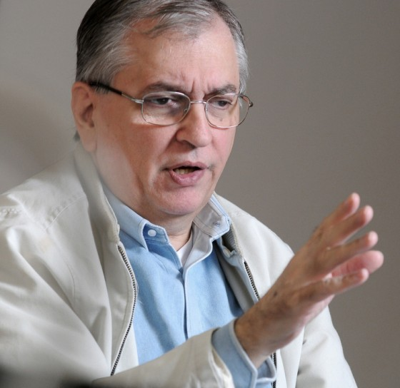 Jorge Simino, da Funcesp: cena política pode ter consequências financeiras, mas ainda com resultado muito volátil