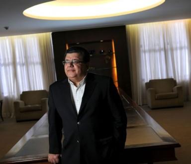 Walter Mendes, presidente indicado da Petros: missão é aperfeiçoar governança e equacionar o déficit do fundo