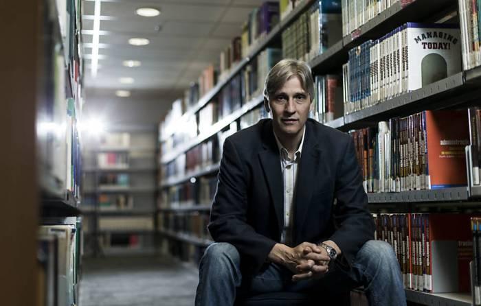 O economista Paulo Furquim, do Insper
